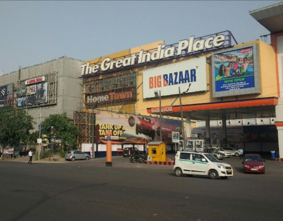 Planning for your Weekend in Noida Here are Some Places you must Visit