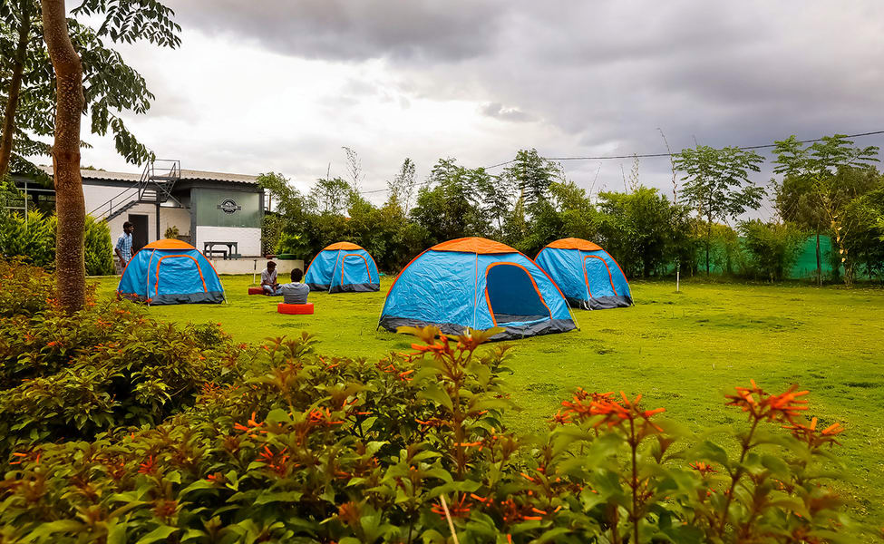 Bangalore Camping