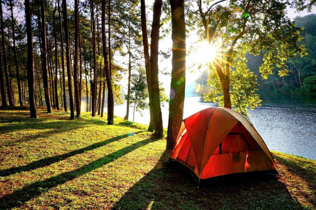 Camping Sites Near Delhi NCR