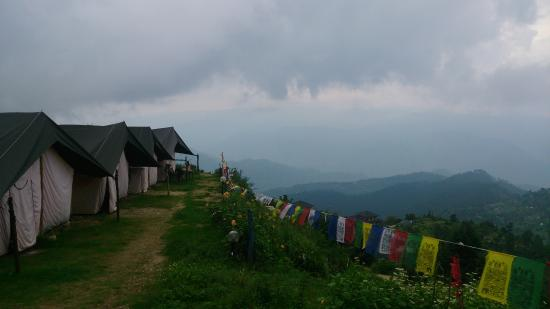 Kanatal, near Dhanaulti Roomsoom