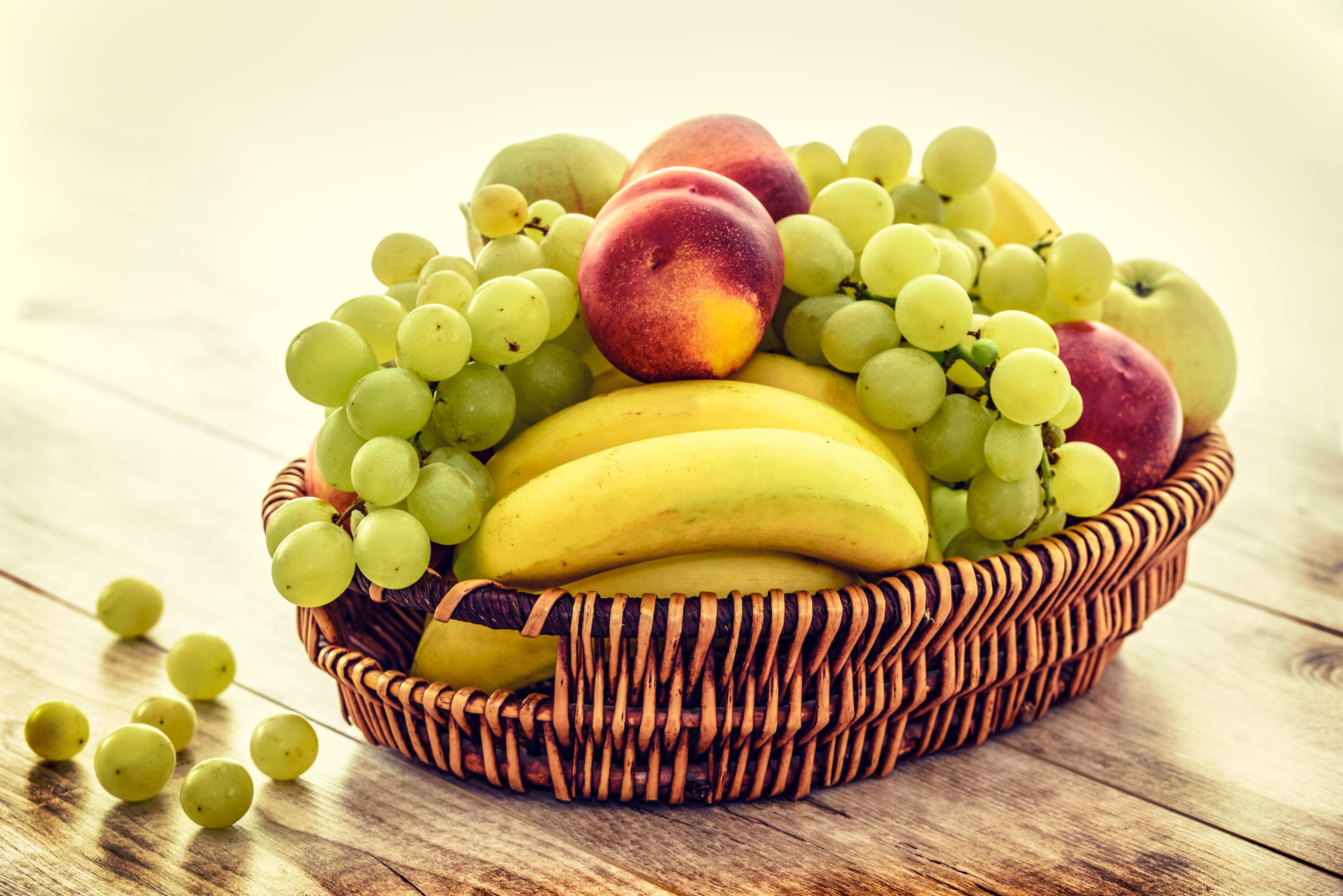 Fruits Roomsoom