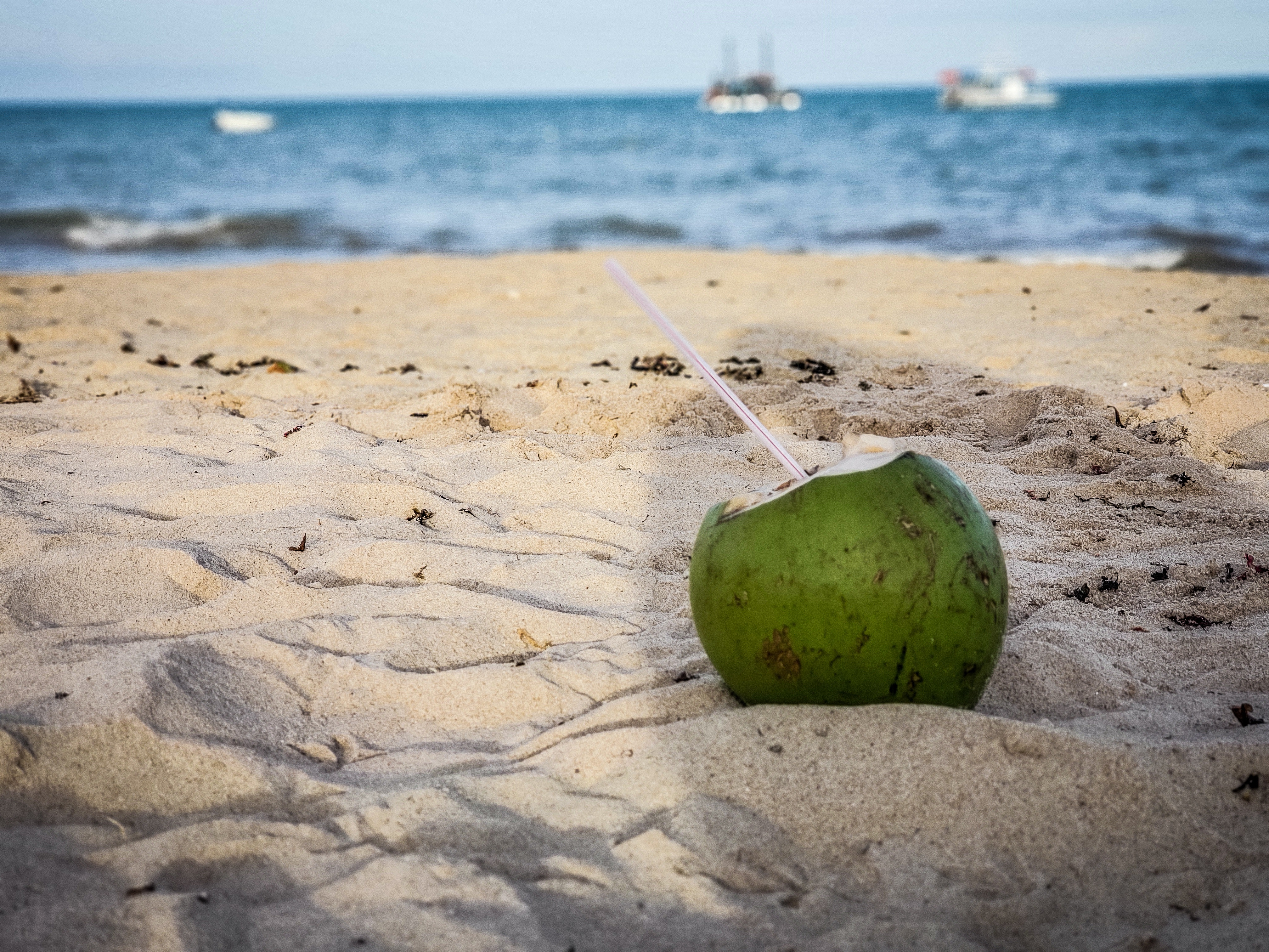 Coconut Water Roomsoom
