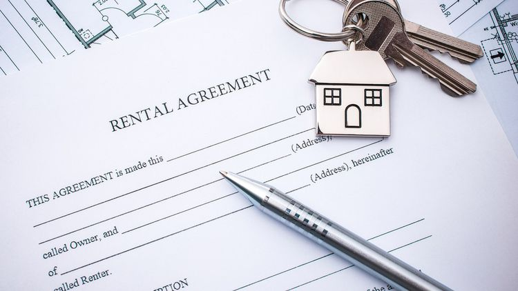 Rental agreement_roomsoom
