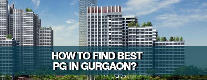 PG in Gurgaon