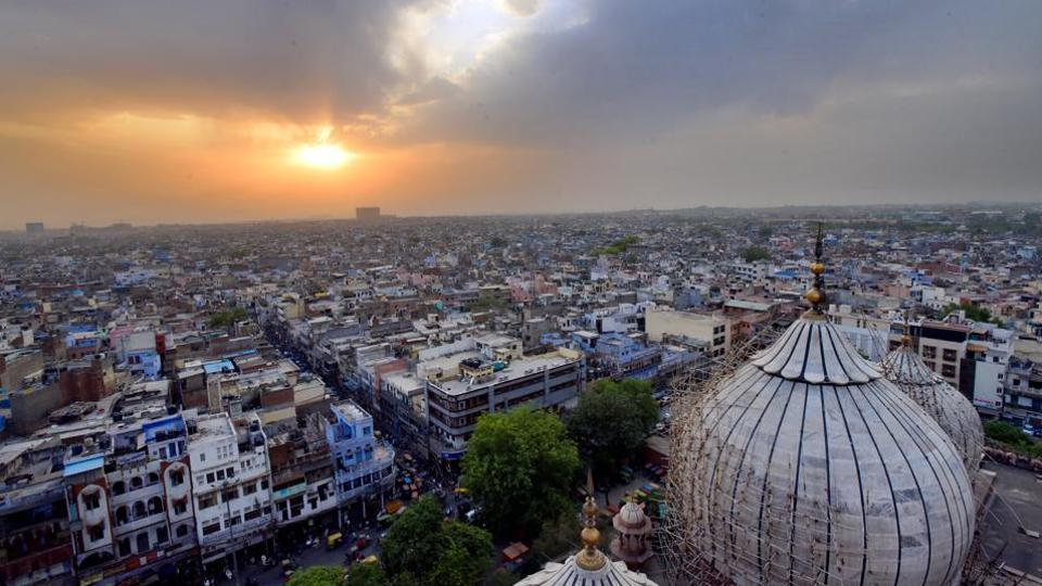 PG in Delhi