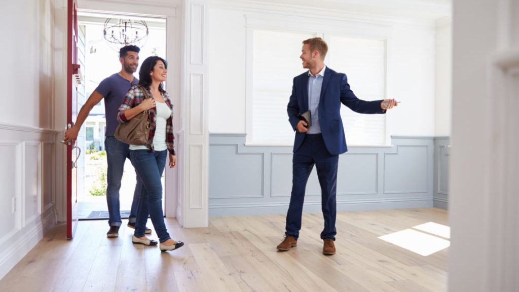 House-hunting tips for families
