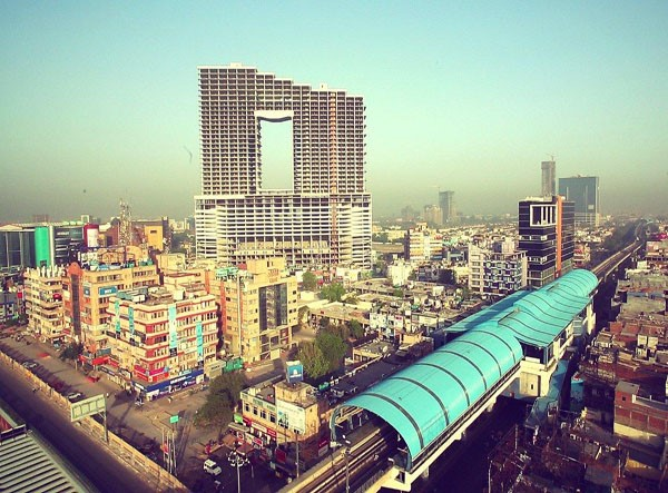 best places to visit in Noida