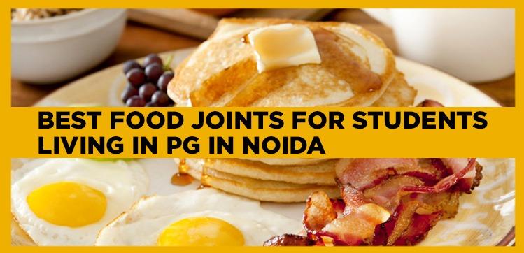 PG in Noida