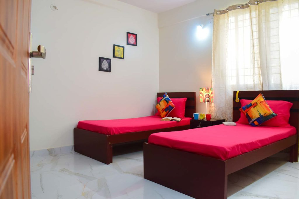 flat for rent in indore