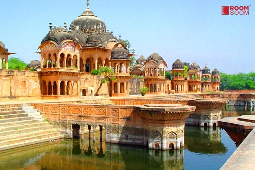 Vrindavan, Uttar Pradesh