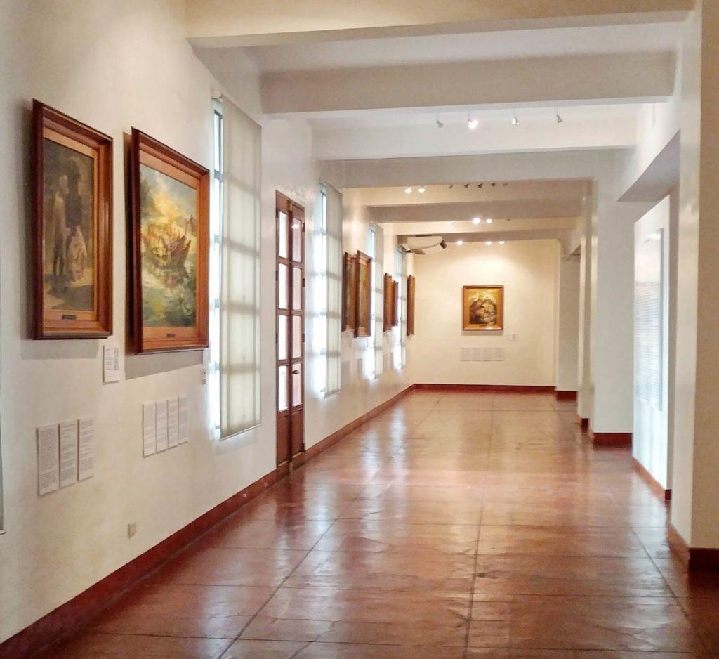 Stupa Art Gallery
