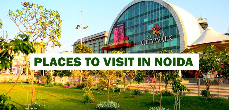 places to visit in noida