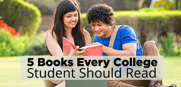 Books Every College Student Should Read