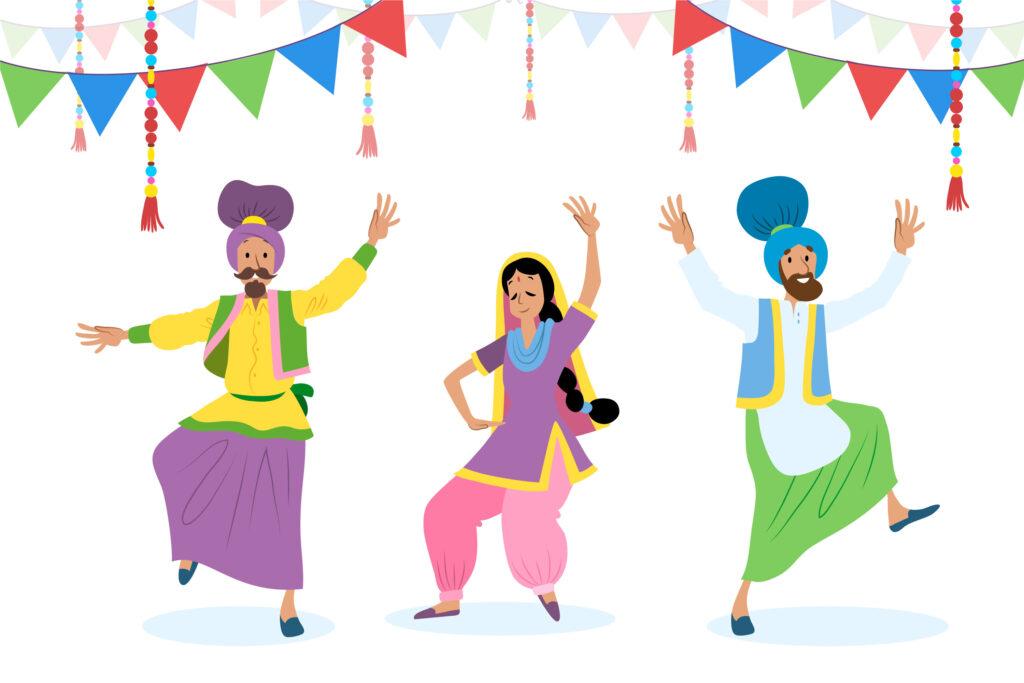 baisakhi-celebrations-in-india