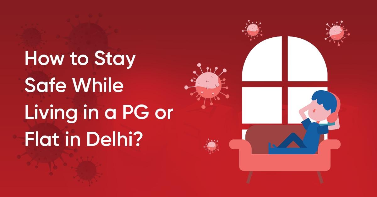 PG-in-delhi