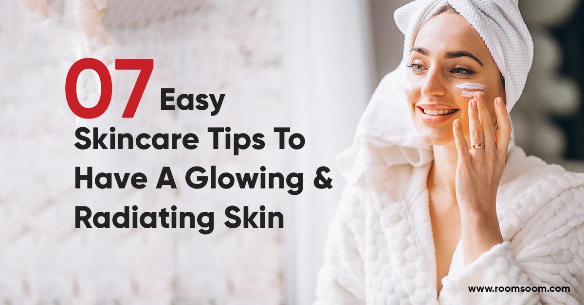 skincare tips for girls