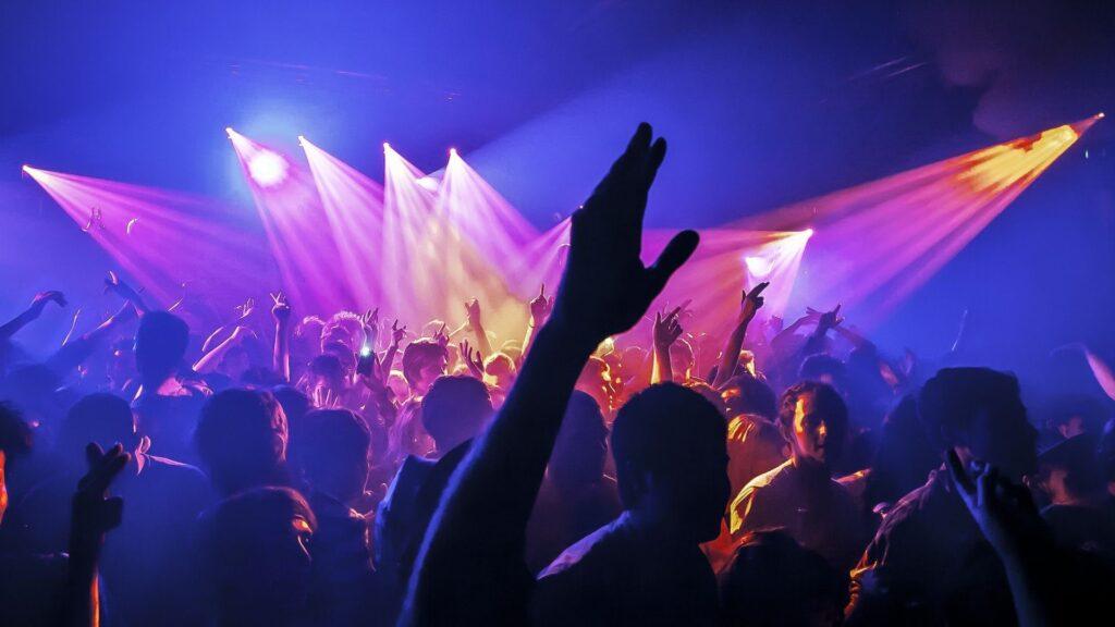 Best nightclub in noida