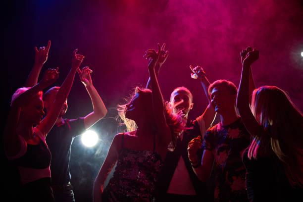 Best night club in Noida