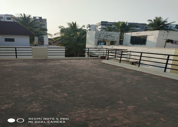 RSMBAN1023 Boys PG  in Panathur , Bangalore at 6500