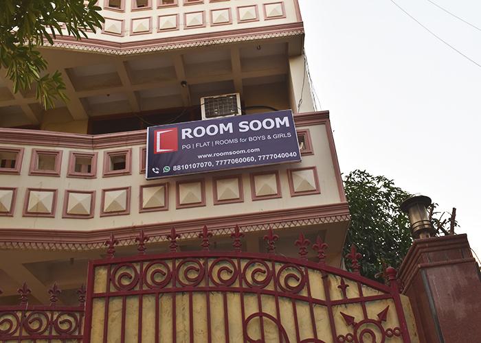 RSMDEL1056 Boys PG  in Old Rajinder Nagar, Delhi at 4000
